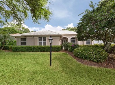 494 Summerfield Way, Venice, FL 34292 - MLS#: N5916951