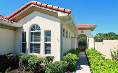 345 Mestre Place, North Venice, FL 34275 - MLS#: N5916966