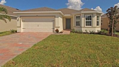 3947 River Bank Way, Port Charlotte, FL 33980 - #: N5916969