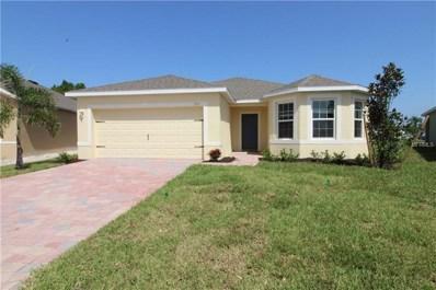 3937 River Bank Way, Port Charlotte, FL 33980 - MLS#: N5916970