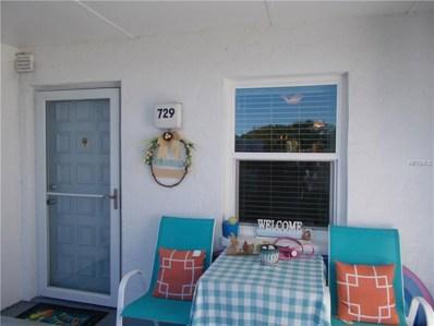 729 Capri Isles Boulevard UNIT 216, Venice, FL 34292 - MLS#: N5916989