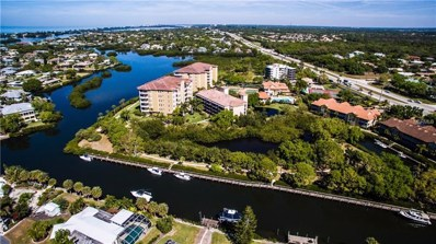 7205 Jessie Harbor Drive UNIT 7205, Osprey, FL 34229 - MLS#: N5916992