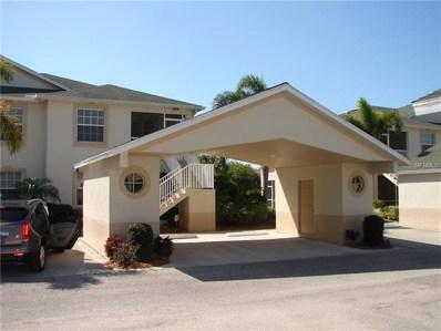 1104 Auburn Lakes Circle UNIT 4, Venice, FL 34292 - MLS#: N5916995