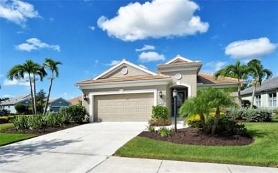 1395 Still River Drive, Venice, FL 34293 - MLS#: N5917040