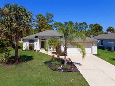 2480 Soprano Lane, North Port, FL 34286 - MLS#: N5917045