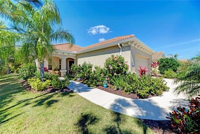 12556 Sagewood Drive, Venice, FL 34293 - MLS#: N5917074