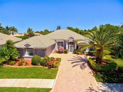 4438 Via Del Villetti Drive, Venice, FL 34293 - MLS#: N5917077
