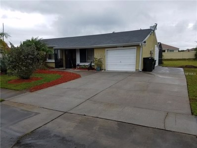 6766 Carovel, North Port, FL 34287 - MLS#: N5917089