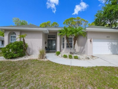 846 Van Gogh Road, Englewood, FL 34223 - MLS#: N5917107