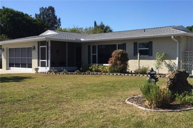 292 Willowick Way, Venice, FL 34293 - MLS#: N5917117