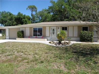 1078 Sanger Street, Port Charlotte, FL 33952 - MLS#: N5917142