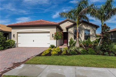 119 Pescador Place, North Venice, FL 34275 - MLS#: N5917202