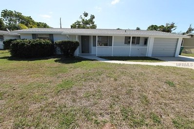 1664 Bayonne Street, Sarasota, FL 34231 - MLS#: N5917215