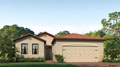 11921 Blazing Star Drive, Venice, FL 34293 - MLS#: N5917221