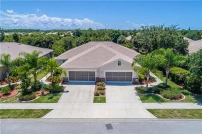 4222 Lenox Boulevard, Venice, FL 34293 - MLS#: N5917243