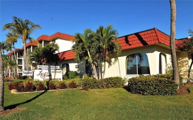 901 Beach Road UNIT 202, Sarasota, FL 34242 - MLS#: N5917250