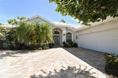 276 Royal Oak Way, Venice, FL 34292 - MLS#: N5917285