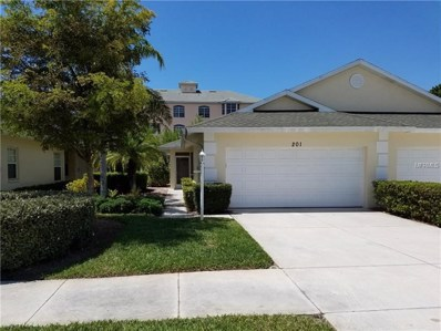 201 Auburn Cove Circle, Venice, FL 34292 - MLS#: N5917315