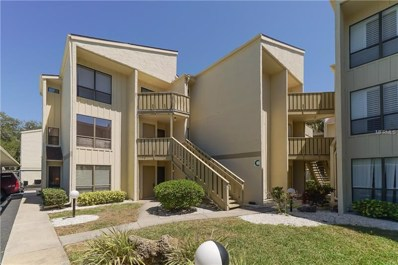 6157 Midnight Pass Road UNIT C11, Sarasota, FL 34242 - MLS#: N5917321