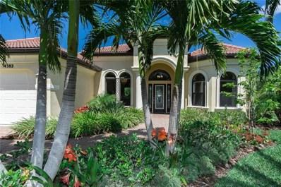 4382 Natale Drive, Venice, FL 34293 - MLS#: N5917352