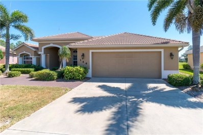 146 Wading Bird Drive, Venice, FL 34292 - MLS#: N5917356