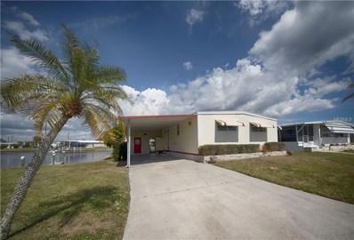 517 Tampico Drive, North Port, FL 34287 - MLS#: N5917369