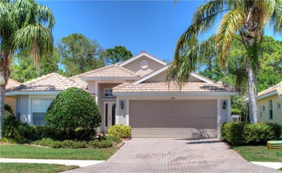 2160 Mesic Hammock Way, Venice, FL 34292 - MLS#: N5917388