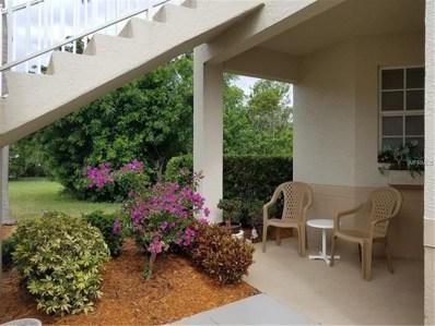 1801 Auburn Lakes Circle UNIT 1, Venice, FL 34292 - MLS#: N5917389