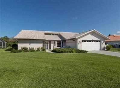 336 Eden Drive, Englewood, FL 34223 - MLS#: N6100024
