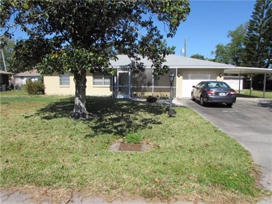 742 Devon Road, Venice, FL 34293 - MLS#: N6100042