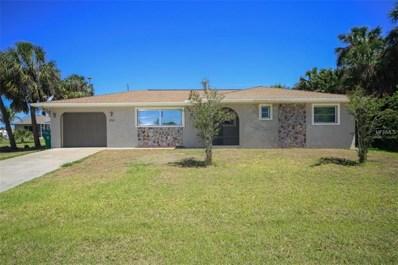 450 Garfield Avenue NW, Port Charlotte, FL 33952 - MLS#: N6100049