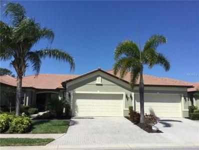 11181 Batello Drive, Venice, FL 34292 - MLS#: N6100052