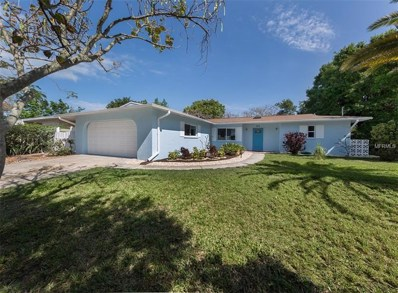 313 Hammock Terrace, Venice, FL 34293 - MLS#: N6100093