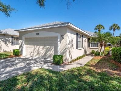 319 Sunset Lake Boulevard UNIT 319, Venice, FL 34292 - #: N6100099