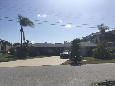 316 Channel Lane, Nokomis, FL 34275 - MLS#: N6100116