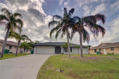 9189 Casa Grande Avenue, Englewood, FL 34224 - MLS#: N6100159