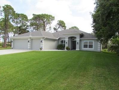 37 Pine Valley Lane, Rotonda West, FL 33947 - MLS#: N6100185