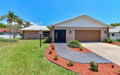 2279 Lakewood Drive, Nokomis, FL 34275 - MLS#: N6100192