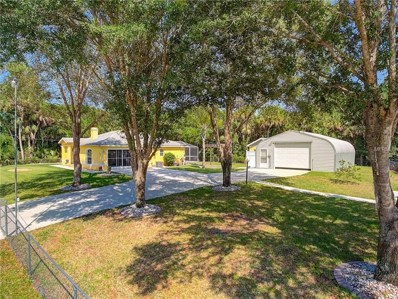 5404 Carso Terrace, North Port, FL 34286 - MLS#: N6100212