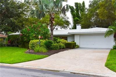 5510 America Drive, Sarasota, FL 34231 - MLS#: N6100222