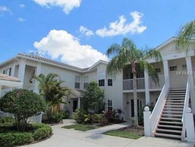 901 Addington Court UNIT 201, Venice, FL 34293 - MLS#: N6100238