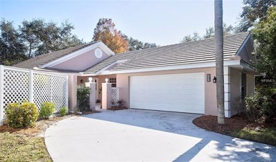 552 Clubside Circle UNIT 24, Venice, FL 34293 - MLS#: N6100250