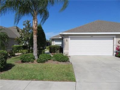 3487 Lakewood Boulevard, North Port, FL 34287 - MLS#: N6100268