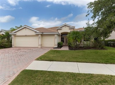 12022 Granite Woods Loop, Venice, FL 34292 - MLS#: N6100273