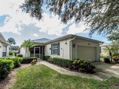 318 Greenwood Lake Drive UNIT 318, Venice, FL 34292 - MLS#: N6100277