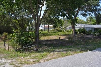 Porpoise Road, Venice, FL 34293 - MLS#: N6100280