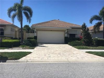 474 Montelluna Drive, North Venice, FL 34275 - MLS#: N6100282