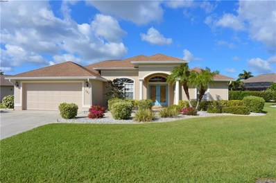 121 Wading Bird Drive, Venice, FL 34292 - MLS#: N6100286