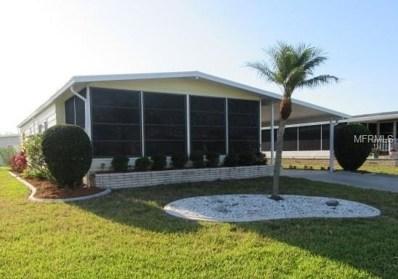 175 Palm Harbor Drive, North Port, FL 34287 - MLS#: N6100304