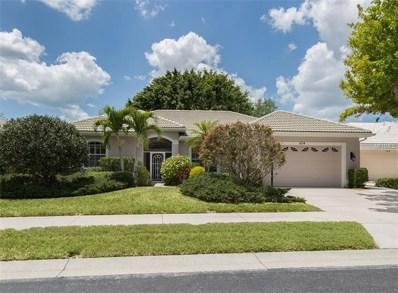 614 Wild Pine Way, Venice, FL 34292 - MLS#: N6100305